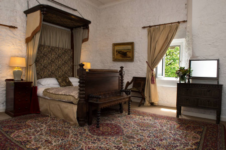 Sabina's Room